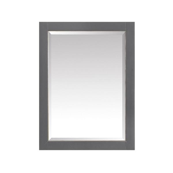 ALLIE 22 in. Mirror Cabinet