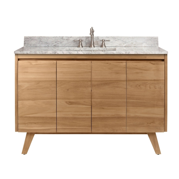 Coventry 48 in. Vanity