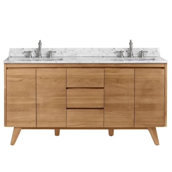 Coventry 60 in. Vanity