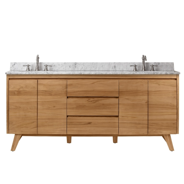 Coventry 72 in. Vanity