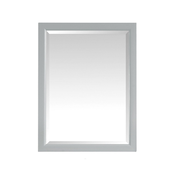 EMMA 22 in. Mirror Cabinet
