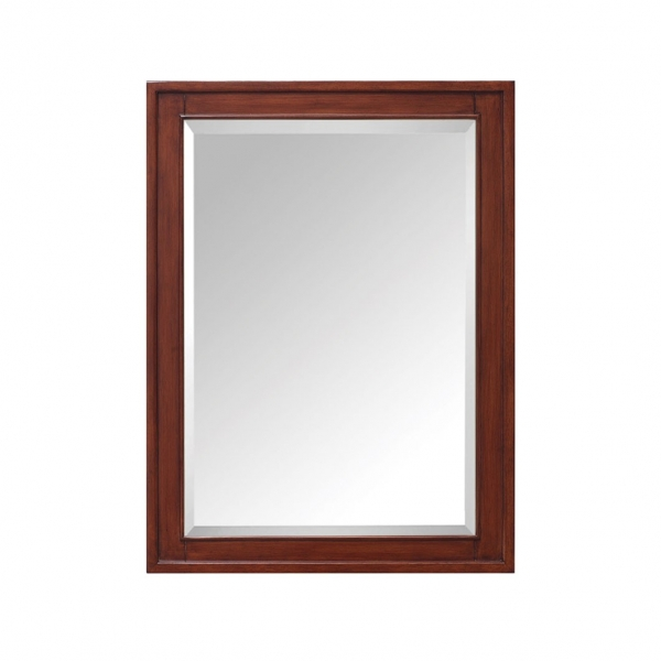 MADISON 24 In. Mirror Cabinet
