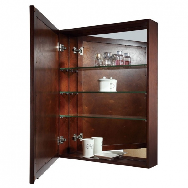 MADISON 28 in. Mirror Cabinet