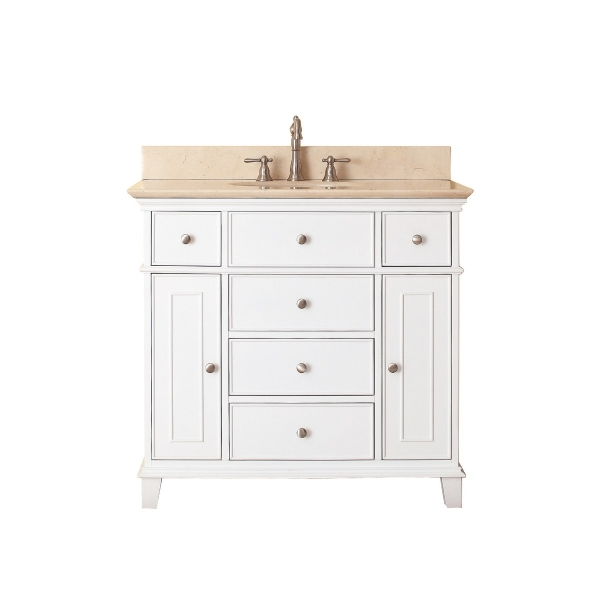 WINDSOR 36 in. Vanity