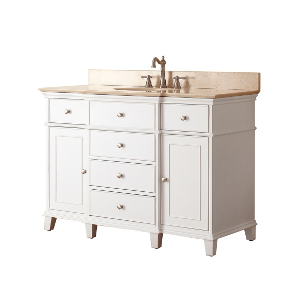 WINDSOR 48 in. Vanity
