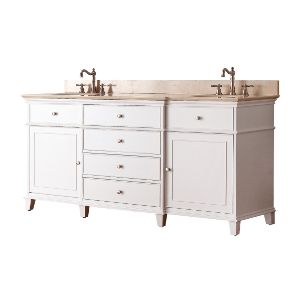 WINDSOR 72 in. Vanity
